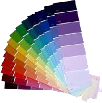 G&L and Sons helps you choose the right color for your home remodel project.