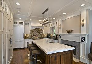 Ready for a new kitchen in Montclair NJ? Contact G&L and Sons Renovations