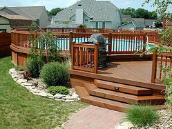 Surroung_your_pool_with_a_new_northern_NJ_deck_by_GL_and_Sons_Renovations